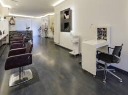 Reformas en peluquerías de navatejera leon