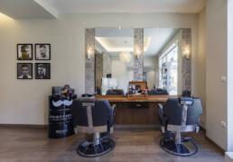 Reformas en peluquerías