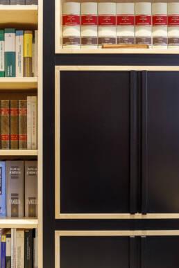Reformas en bufetes de abogados