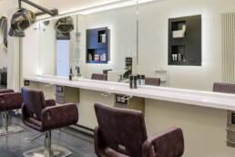 Reformas en peluquerías leon